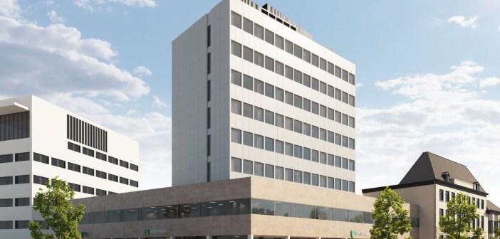 Certitudo Capital en ABN AMRO verlengen huurovereenkomst Heuvelring 88 Tilburg langjarig