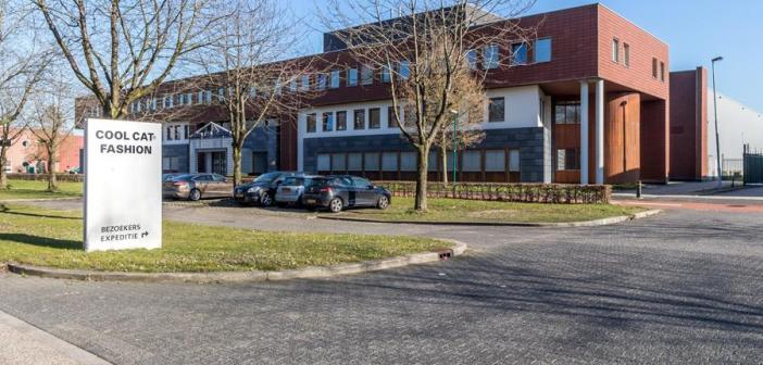 Cool Investments verkoopt Hoofdveste 10 in Houten aan Bridges Real Estate
