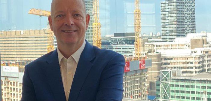 Patrick Huisman nieuwe financieel directeur Provast