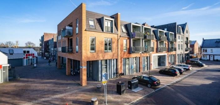 Woningstichting Leusden verkoopt gezondheidscentrum aan Apollo Zorgvastgoedfonds