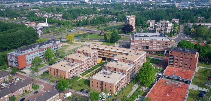 Archipel verkoopt twee wooncomplexen in Eindhoven aan Bouwinvest Healthcare Fund