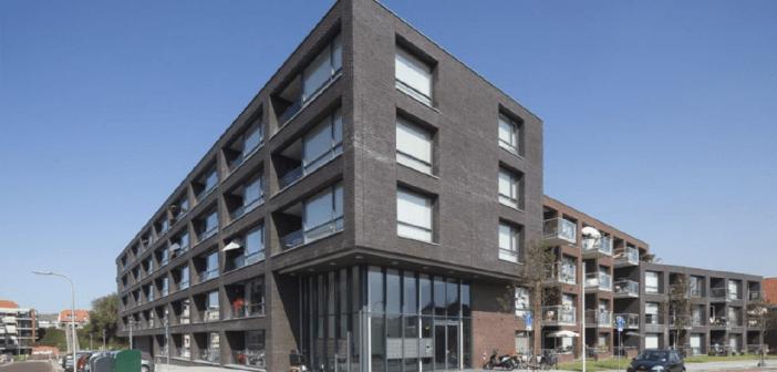 Bouwinvest Healthcare Fund koopt 61 zorgappartementen in het middensegment in Katwijk aan Zee