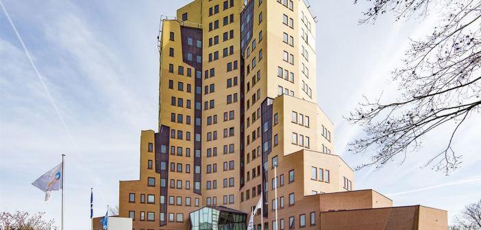 CK Capital verhuurt circa 1.053 m² kantoorruimte in Amsterdam