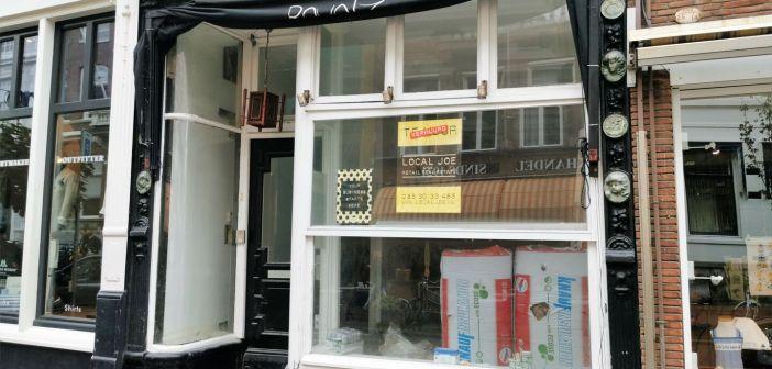 Giambonini Gusti d'Italia opent binnenkort aan het Noordeinde in Den Haag