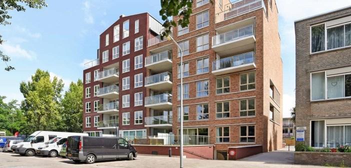 Van der Vorm Vastgoed Groep verkoopt woningcomplex 'Twee Villa's' aan de Oude Haagweg in Den Haag aan een particuliere belegger
