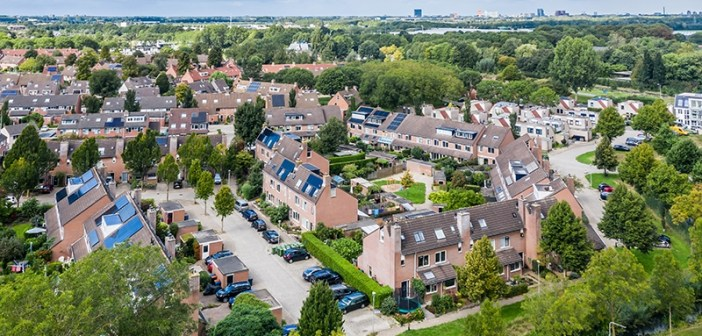 Pensioenfonds Rail & Openbaar Vervoer verkoopt woningportefeuille The Stage voor €135 miljoen aan Rubens Capital Partners