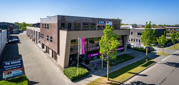 Rubens Capital Partners verkoopt De Wel 34-36 te Hoevelaken aan Bouw & Ontwikkeling Evert de Lange BV