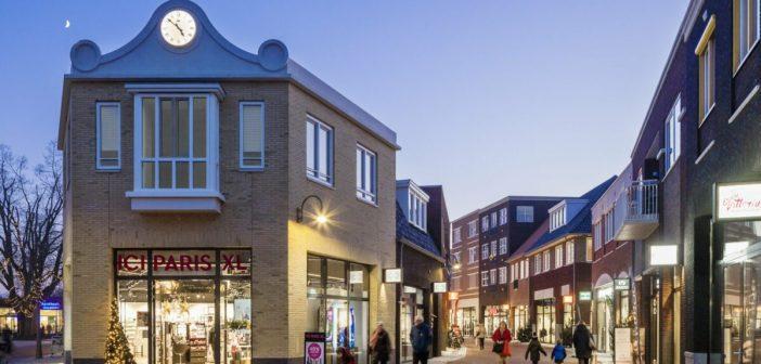 Winnaar NRW Jaarprijs 2020 – Centrumplan Rosmalen van FORUMINVEST