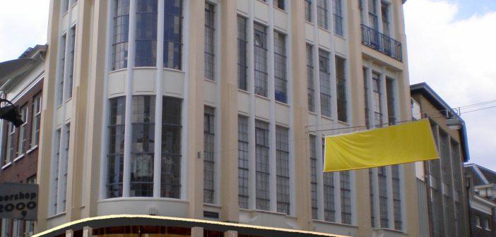 Dstrezzed huurt monumentale winkel aan de Ketelstraat in Arnhem
