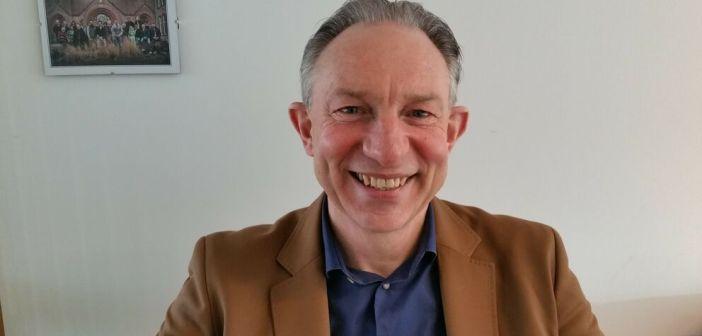 Gerrit Breeman start als interim directeur-bestuurder
