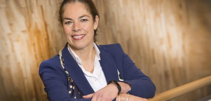 Karin Verdooren nieuwe bestuurder Woonstichting De Key