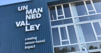 Meer ruimte, nieuwe makerspace en betere testfaciliteiten op Unmanned Valley
