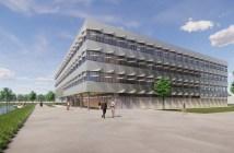 NEXT Delft gezond de toekomst in met de WELL Building Standaard