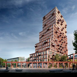 Rockfield Real Estate koopt HIGHnote Almere voor een van de fondsen