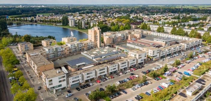 Wereldhave verkoopt winkelcentrum Emiclaer in Amersfoort