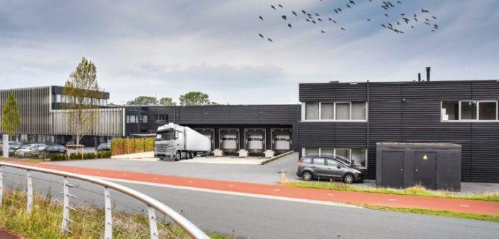 Fenceweb nieuwe huurder van modern bedrijfspand in Enschede