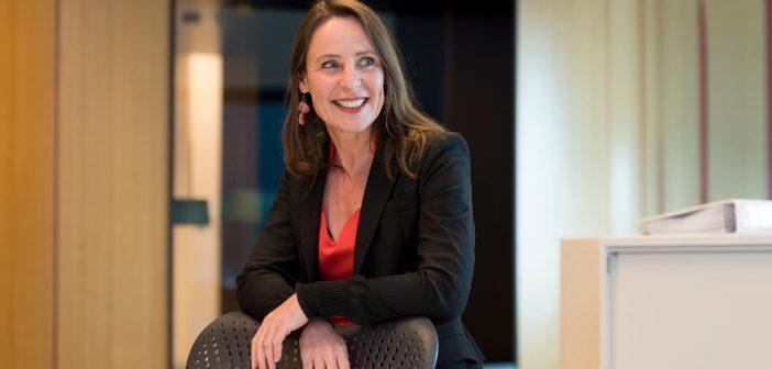 Jeanet van Antwerpen per 1 mei nieuwe directeur regio Noord-Oost en Midden bij BPD   Bouwfonds Gebiedsontwikkeling