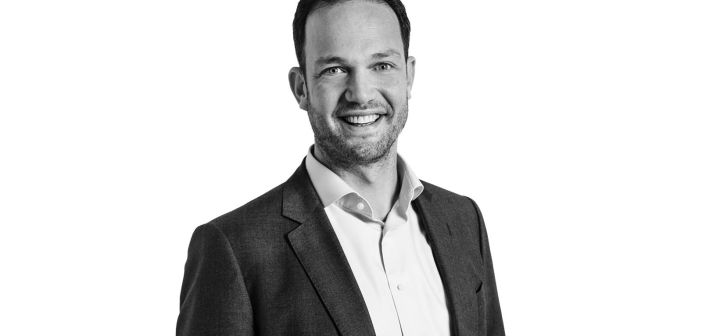 Piet Hein Erdman wordt Head of Development & Construction bij GREEN