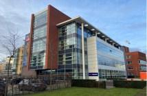 Raeger huurt ca. 1.500 m² kantoorruimte aan de Fascinatio Boulevard 622 te Capelle aan den IJssel