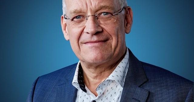 Erik Gerritsen wordt nieuwe directievoorzitter van Ymere