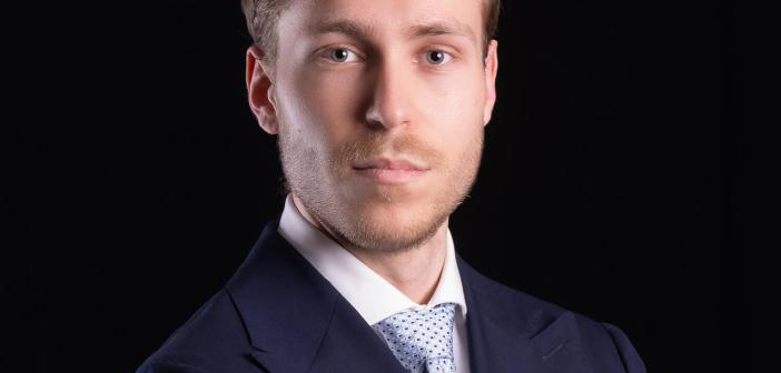Niels Scholtes nieuwe aanwinst makelaarsteam KroesePaternotte