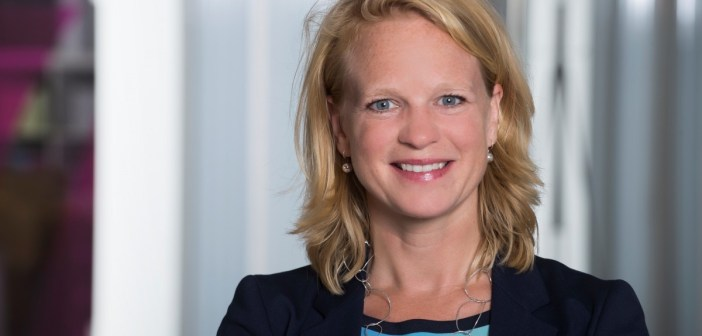 Nieuw jurylid NRP Gulden Feniks: Bess Blomjous