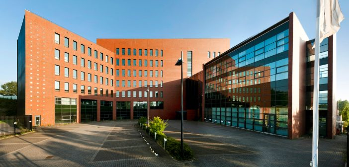 Ikbenfrits huurt kantoorruimte in gebouw Henri in Amsterdam