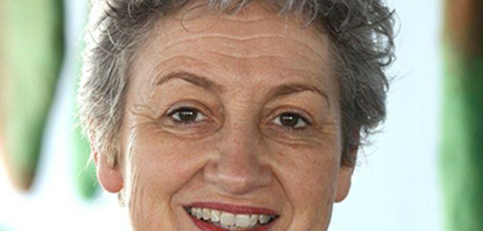 Carly Jansen nieuwe bestuurder Mooiland