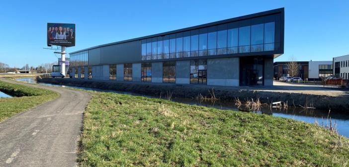 CityLink koopt nieuwbouwontwikkeling aan de Westbaan in Moordrecht voor last mile logistic platform