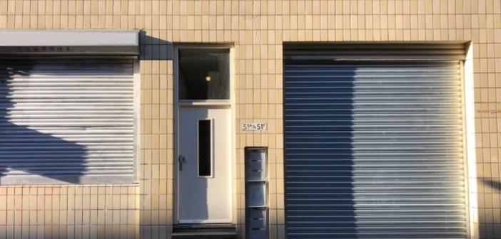 Gorrilas opent 3e locatie in Rotterdam centrum