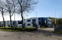 Groep particuliere beleggers koopt bedrijfsobject aan de Delta Industrieweg 15 in Stellendam