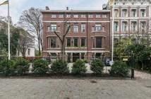 Particuliere investeerder/ondernemer koopt Parklaan 5 te Rotterdam
