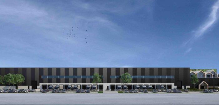 Webshop huurt 14.000 m² bedrijfsruimte op XL Businesspark