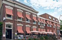 reBirth verwerft voormalig hotel De Unie in Waddinxveen