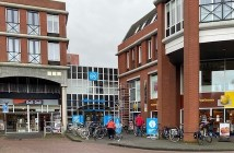 Annexum koopt Albert Heijn supermarkt in Sneek