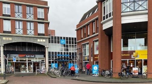 Annexum koopt Albert Heijn supermarkt in Sneek