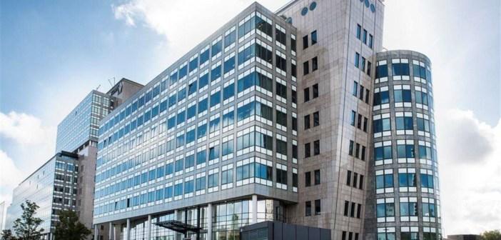 Aspen Netherlands Watermanweg B.V. sluit meerdere huurovereenkomsten voor kantoorruimte in Eurogate I in Rotterdam