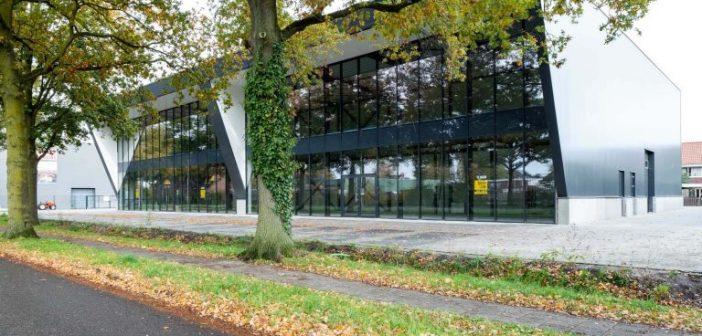 Hoi Services nieuwe huurder bedrijfsruimte Hospitaalweg 10 Almelo