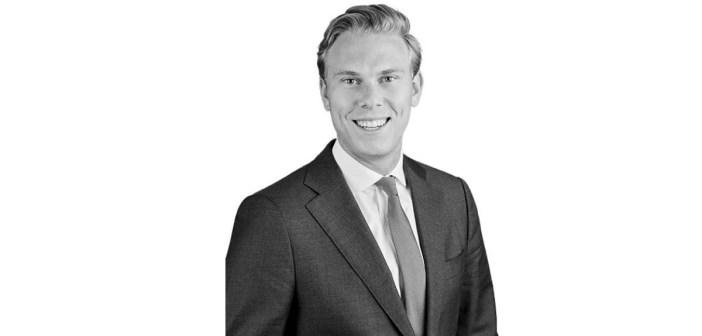 JLL MidCap-Investments team breidt uit met Thijs Tullenaar