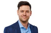 Max Verbeek naar Heeneman & Partners