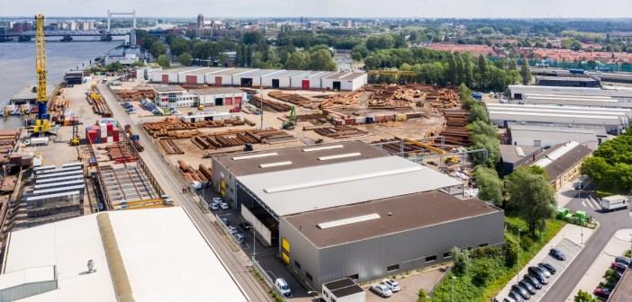 Steel Shape Cutters B.V. vestigt in Dordrecht
