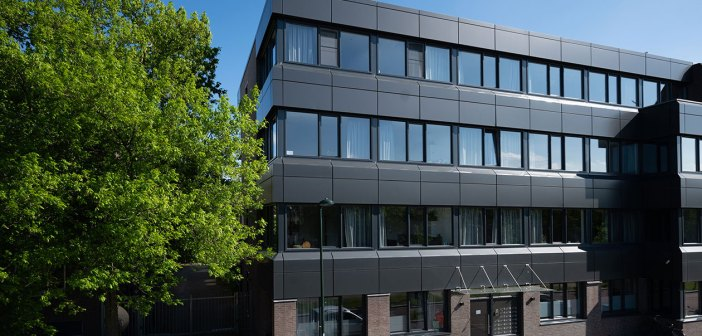 Annexum koopt appartementencomplex in Breda