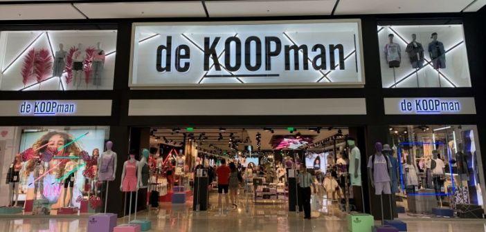 De KOOPman breidt uit met drie nieuwe vestigingen in Enschede, Utrecht en Den Bosch