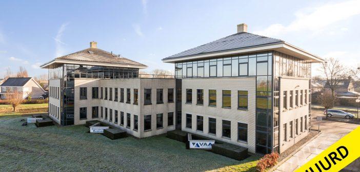 MEE De Meent Groep huurt 800 m² kantoorruimte aan Rietbeemdenborch 6-12 Rosmalen