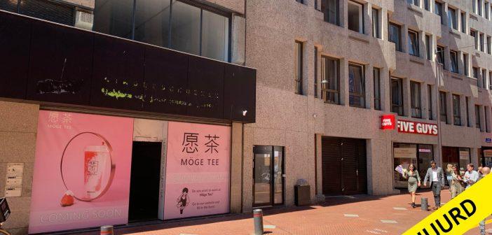 Möge Tee opent vestiging in Eindhoven