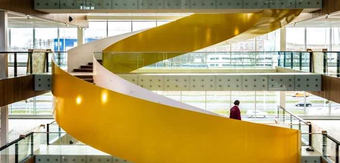 Principal European Core Fund verwerft 'forward funded' kantoorgebouw Helix in Utrecht van gebiedsontwikkelaar AM