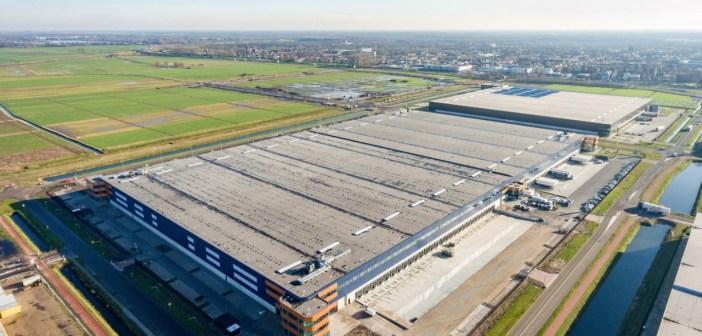 ProDelta verhuurt 23.000 m² in DC Distriport Waalwijk