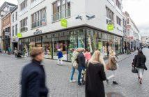 Altera verkoopt winkel aan de Karrestraat in Breda