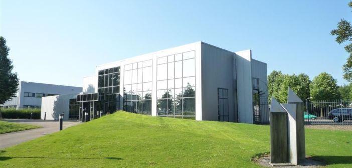 Bedrijfspand op Maastricht-Airport verhuurd aan TITAN Groep