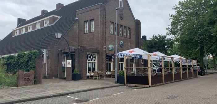 Gemeente Rotterdam verkoopt Courzand
